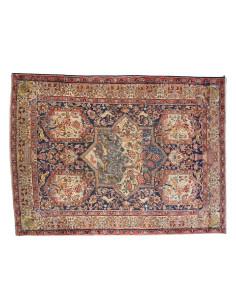 Tappeto persiano Torkman 154x98