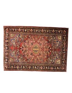 Gabbeh Persian carpet 237x112